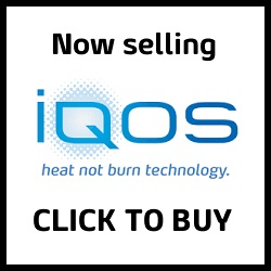 Shop Heat Not Burn Products