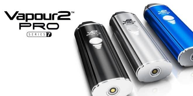 Vapour 2 Pro Series 7