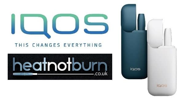 IQOS Starter Kit