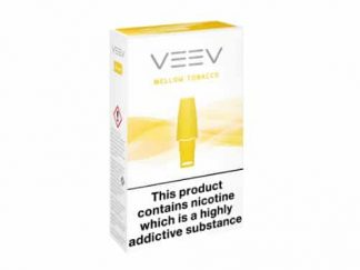 iQOS VEEV Mellow Tobacco