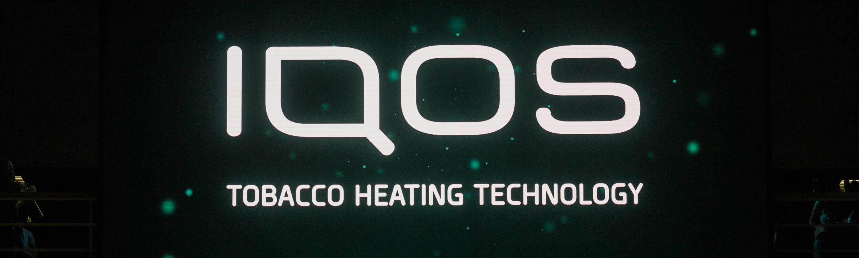 IQOS tobacco heating technology