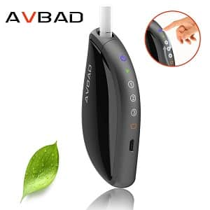 Avbad Heat Not Burn Device