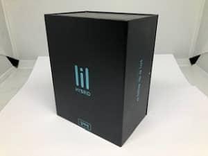 Lil Hybrid Box