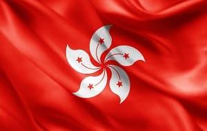 Hong Kong Regional Flag
