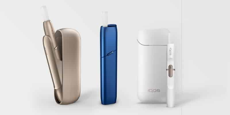 IQOS COLLECTION