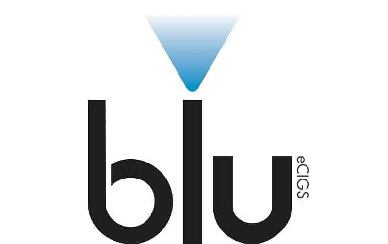 BLU main logo