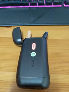 OCR device side profile
