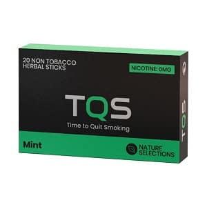 TQS Mint Flavour