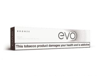 EVO Tobacco Sticks Bronze