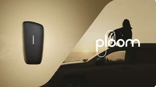 Matte Black Ploom In Product Main Image