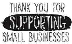 Thanks for supporting us