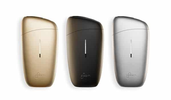 Ploom S 20 devices